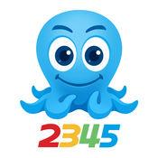 2345网址导航-新闻资讯影视小说浏览器网站大全 5.1