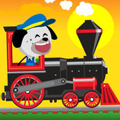 Comomola 远西火车 – 儿童游戏 1