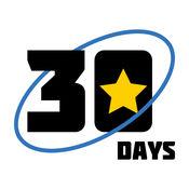 30日間お気に入りブラウザ 1.7