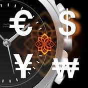 汇率转换 (3 NO  1.2
