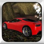 3D  红色跑车游戏 5.1