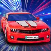 红线赛车免费 - 为孩子们的3D赛车游戏 2.4