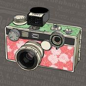 老式相机照片 2.1