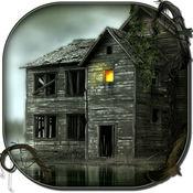 逃生神秘鬼屋 - 鬼&隐藏对象的最可怕的点和点击冒险游戏完