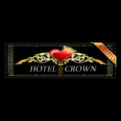 HOTEL CROWN【ホテルクラウン/京都】 3.0.3