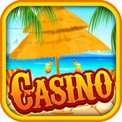 角子机赌场临海滩派对老虎机游戏现在玩你的朋友
