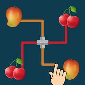 匹配的水果躁狂症 - 凉爽心头战略街机游戏