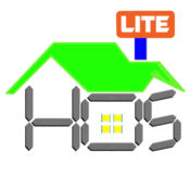 房子操作系统 - House Operating System (HOS) Lite