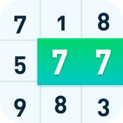 数字挑战 - 数学益智游戏