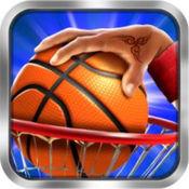 街角篮球——灌...