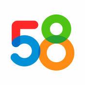 58同城-招聘找工...
