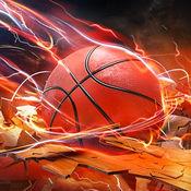篮球高清壁纸为N...