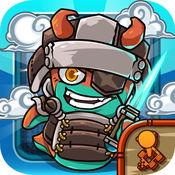 蛞蝓战斗基地 Defense– td 防御游戏支持