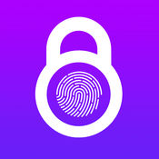 指纹锁-私密相册,隐私视频保护专家 3