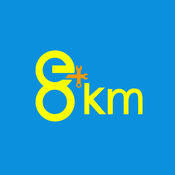 8公里-维修就到八公里