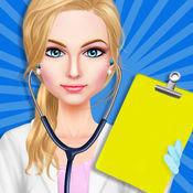 我是女医生 - 女生时尚游戏
