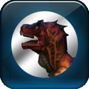 恐龙的种族  -  Xtreme Dinosaur Racing Adventure