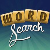 智能词搜索匹配亲 - 酷字块的益智游戏