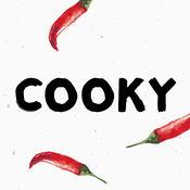 COOKY卡提諾廚房 2.22.0