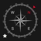 私密指南针专业版 - 伪装成指南针的秘密相册 1