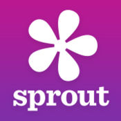 Sprout 生育和经期追踪器 +