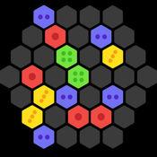 Hexagon Puzzle-六边形拼图小游戏-智力挑战赛