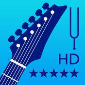 电子吉他调音器 – 容易地及准确地调整电子吉他的音色 – 吉他调音器 - Guitar Tuner Lite