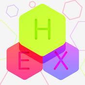 HexBlocks-超级六边形益智单机游戏