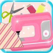 孩子小裁缝 - 终极设计,换装和改造为孩子们