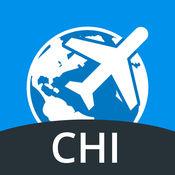 芝加哥旅游指南与离线地图 3.0.6