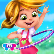 儿童游戏俱乐部——趣味游戏和活动 1.1