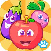宝宝拼图:植物 - 熊大叔儿童教育游戏 1.9.8