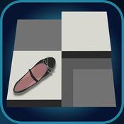 运行在云亲 - 酷跑瓷砖的街机游戏 1.4