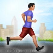 跑步者的日志 3.3.1