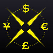 总计 FX - 美元...