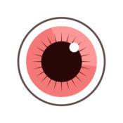 美瞳编辑器 - 改变眼睛颜色和花纹 1.0.1