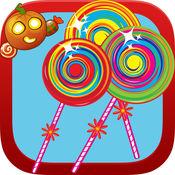 糖果Splatz疯狂 - 上瘾攻高炉佐贺 1