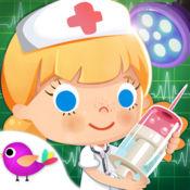 糖糖医院-趣味儿童游戏 1.1