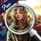 隐藏的犯罪 - 查找场景中的对象 - PRO 2