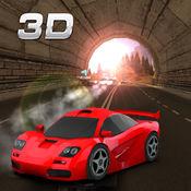 汽车 特别 3d 主动 赛跑 游戏 1