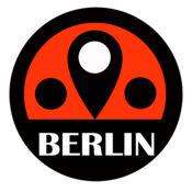 柏林旅游指南地铁路线德国离线地图 BeetleTrip Berlin tra