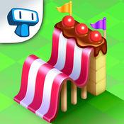 Candy Hills - 游乐园 1