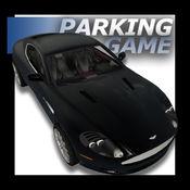 停车场免费的3D 2