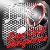 酷铃声免费 – 設置的聲音效果短信通知和铃声 1.2