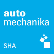 上海国际汽车零配件、维修检测诊断设备及服务用品展览会 1