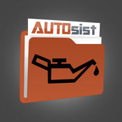 汽车维修、汽油记录与提醒管理工具 4.3