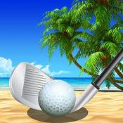 海滩迷你高尔夫2...