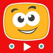 儿童管 - ABC音乐视频YouTube孩子 1.3