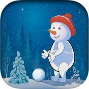 圣诞雪球起脚亲 - 最佳的虚拟足球踢比赛 1.4
