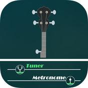 班卓琴调音器和节拍器 - banjo tuner app 1.1